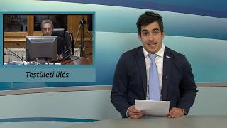 TV Budakalász / Budakalászi 7 / 2020.01.31.