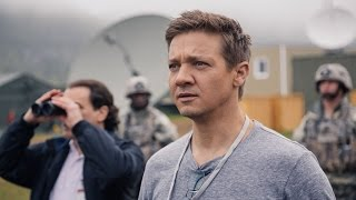 Arrival 2016 Scifi Film  Jeremy Renner As Ian Official Featurette Approx 1 Min