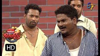 Kiraak RP Performance | Jabardasth |  20th September 2018 | ETV  Telugu