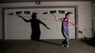 Charlie Wilson - Crying For You (Freestyle) Dance