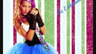 Luisana Lopilato - ¡Arriba Latinas! (Audio)