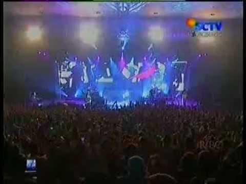 NOAH - Mungkin Nanti ( Live Konser 2 Benua 5 Negara )