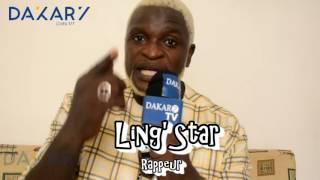 Ling'star, rappeur: « Au Sénégal, nous avons des maisons d'esclaves au lieu des prisons »