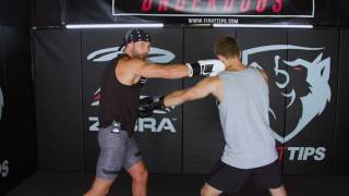 6 Tips on Fighting A Taller Opponent with Chris Algieri