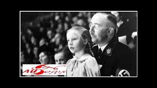 Tod von Gudrun Burwitz: Heinrich Himmlers Tochter, Nazi bis zuletzt