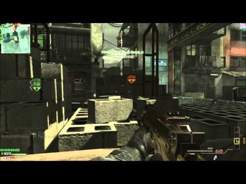 Call of Duty Modern Warfare 3 Walkthrough - Modern Warfare 3