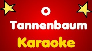 O Tannenbaum • Karaoke