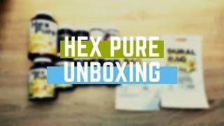 Wkład HexPure - alternatywa dla Purigenu