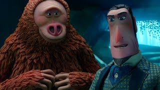 Trailer of Missing Link (2019)