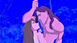 """""""Strangers Like Me"""" - Tarzan - Tammy Tuckey's Cover"""
