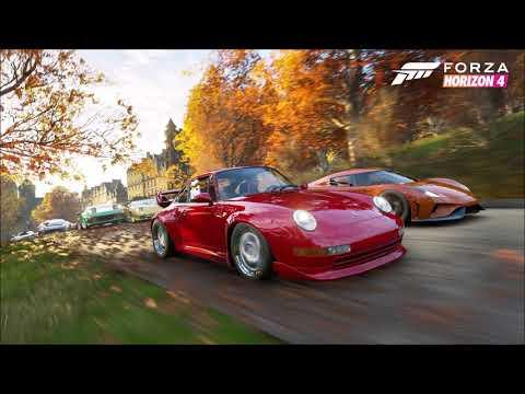 Forza Horizon 4 Soundtrack - Bazanji - Runnin' (Horizon Block Party Radio)