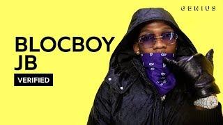 "BlocBoy JB ""Club Rock"" Official Lyrics & Meaning | Verified"