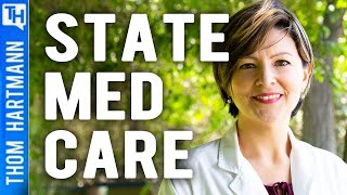Medicare For All State By State Solution (w/ Dr. Sam Metz)