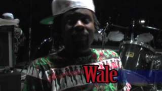 """Chrisette Michele """"Fragile"""" Feat. Wale Behind The Scenes Part 2"""