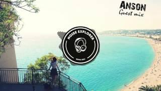 Tropical Summer mix 2016 #8 I Λnson Guest mix