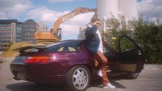 Myth Syzer - Le Code Ft. Bonnie Banane, Ichon & Muddy Monk - Official Video