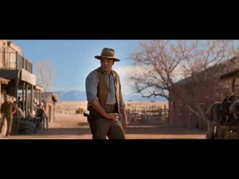 A Million Ways To Die In The West - Trailer 2