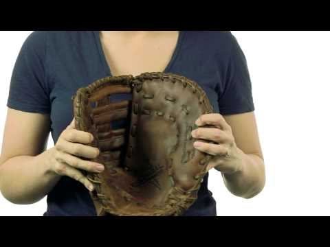 Shoeless Joe Shoeless Jane Fastpitch Series: 1250FPFB First Base Mitt
