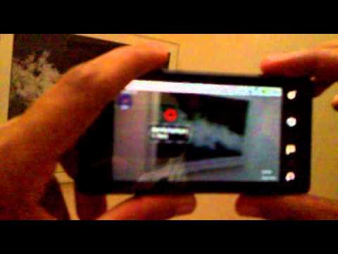 Video of Lumar