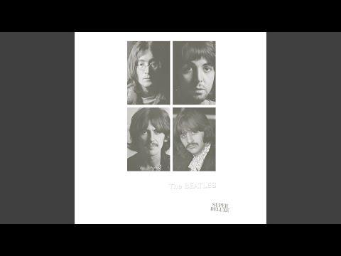 Birthday (Take 2 / Instrumental Backing Track)