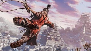 TOP 10 BEST Game Trailers & Gameplay  (TGS 2018)
