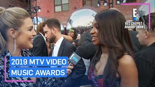 """Normani Shares Hardest Part About """"Motivation"""" Music Video 
