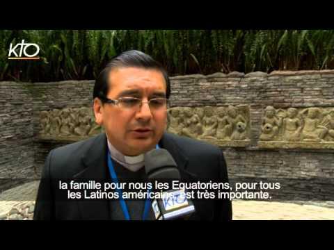 Qu'attendent les Equatoriens de la visite du pape ?