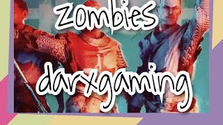 Ascension Must see DLC5 ZOMBIES CHRONICLES