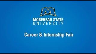 MSU Career Fair 2019