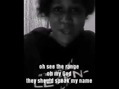 Naija Nicki Minaj: 14Yr Old Rapper, Venny Jay, soaring higher every day. (See Fresh Video)