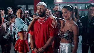 Making Of: '22' Con Greeicy | TINI