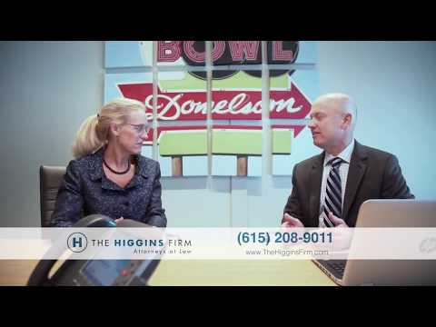 Client Testimonial from Attorney, Jennifer Hall