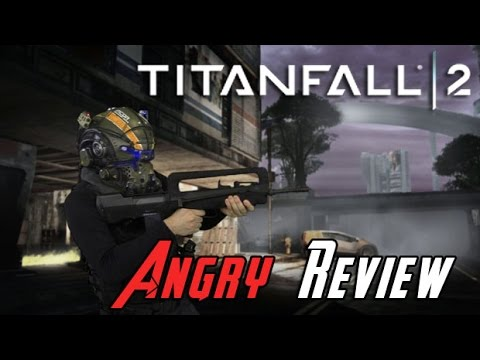 Titanfall 2 Angry Review - YouTube video thumbnail