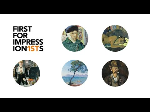 The Courtauld Gallery: First for Impressionists