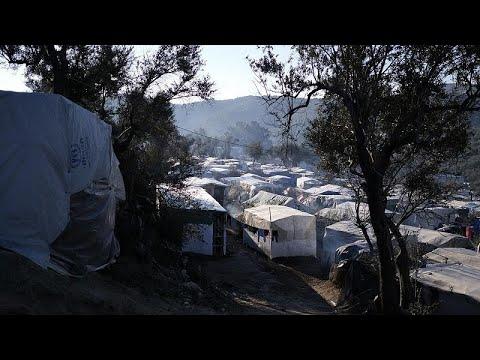 """Μεταναστευτικό: """"Παγώνουν"""" για μια εβδομάδα οι επιτάξεις εκτάσεων στα νησιά…"""