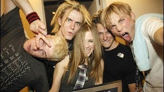 Avril's first band (2002)- Where are they now?