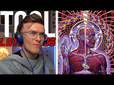Tool - Lateralus | First Listen