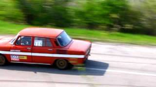 preview picture of video 'Liqui Moly Berg Cup 2010 (Berg-Trophy), Násedlovice u Brna 25.4.2010'