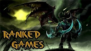 Death Beckons You - Rank 1 Illidan Game #7