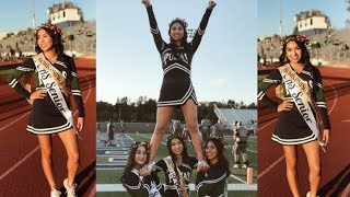 How To Make Your High School's Cheer Team!!! (no Experience Needed, Advice, & More!)