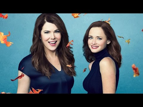 Gilmore Girls To Be Revived AGAIN On Netflix For A Second Time?