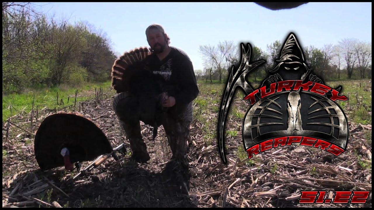 Turkey Reapers – Season 1 : Episode 2