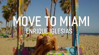 Enrique Iglesias - MOVE TO MIAMI ft. Pitbull | Brinn Nicole Choreography | DanceOn Concepts