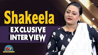 Shakeela EXclusive Interview