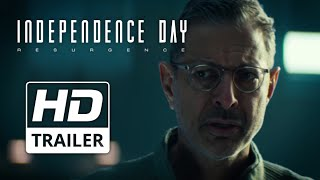 Independence Day Resurgence  Extended HD Trailer 3  2016