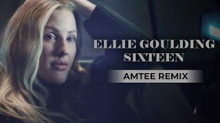 Ellie Goulding   Sixteen (Amtee Remix)