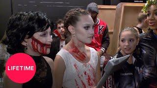 Dance Moms: Maddie Vs. Brynn - The Dark Solos Season 6 Flashback  Lifetime