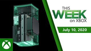 Xbox Everything Revealed About Xbox Series X So Far | This Week anuncio
