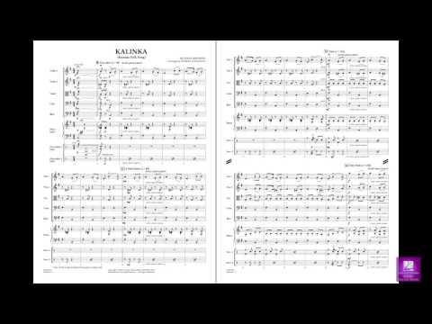 Kalinka (1860) (Song) by Ivan Larionov