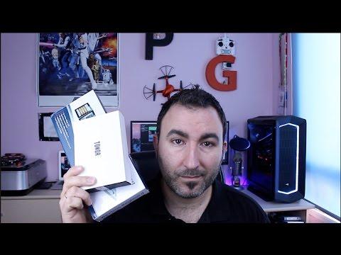 Teclado y ratón Bluetooth muy económicos, UNBOXING en Español